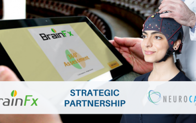 NeuroCatch Inc. Partners with BrainFx on Neuro Health Innovation